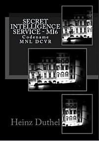Secret Intelligence Service MI6