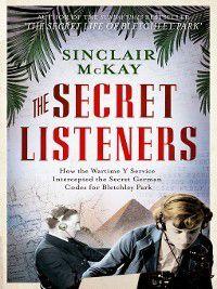 Secret Listeners, Sinclair McKay