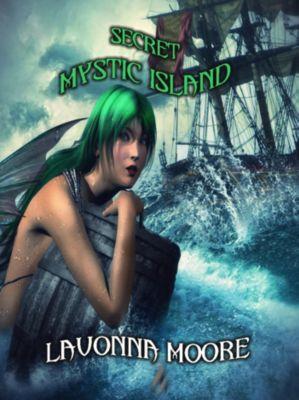 Secret Mystic Island, LaVonna Moore