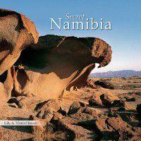 Secret Namibia, Lily Jouve