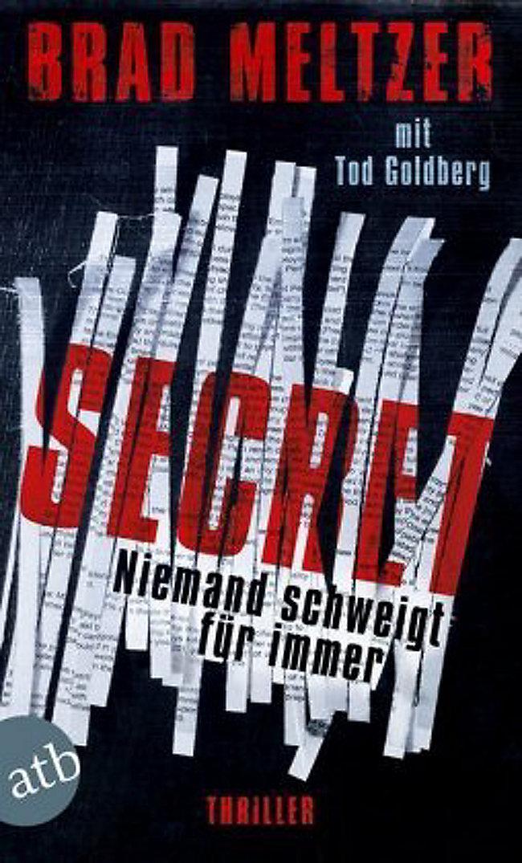 Secret Niemand Schweigt Für Immer Buch Bestellen Weltbildde