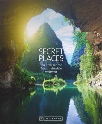 Secret Places, Jochen Müssig, Michael Rinn, Klio Verigou, Rainer Waterkamp, Lothar Schmidt, Hans-Joachim Spitzenberger, Brinke