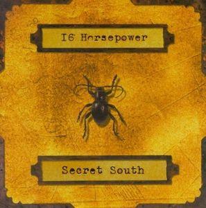 Secret South, 16 Horsepower
