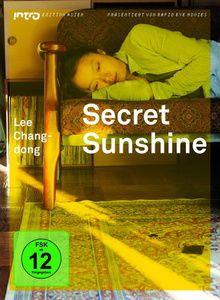 Secret Sunshine, Chang-dong Lee, Chong-Jun Yi