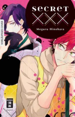 Secret XXX, Meguru Hinohara