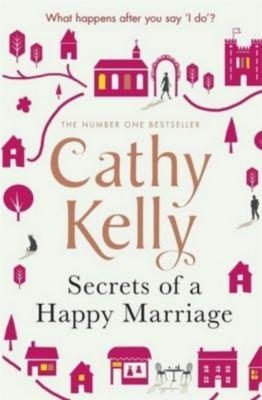Secrets of a Happy Marriage, Cathy Kelly