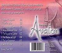 Secrets Of Avalon - Produktdetailbild 1