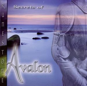 Secrets Of Avalon, Runestone