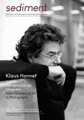 Sediment / Klaus Honnef -  pdf epub