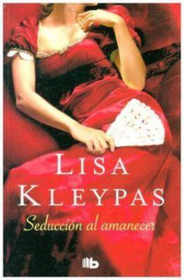 Seducción al amanecer, Lisa Kleypas