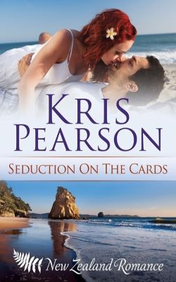 Seduction on the Cards, Kris Pearson