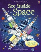 See Inside: Space, Katie Daynes