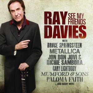 See My Friends, Ray Davies