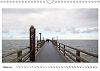 Seebrücken - Ein Streifzug entlang der Ostseeküste (Wandkalender 2019 DIN A4 quer) - Produktdetailbild 10