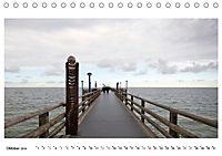 Seebrücken - Ein Streifzug entlang der Ostseeküste (Tischkalender 2019 DIN A5 quer) - Produktdetailbild 10