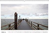 Seebrücken - Ein Streifzug entlang der Ostseeküste (Wandkalender 2019 DIN A3 quer) - Produktdetailbild 10