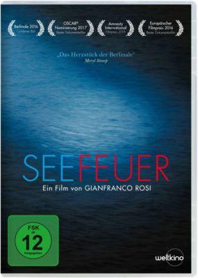 Seefeuer, Diverse Interpreten