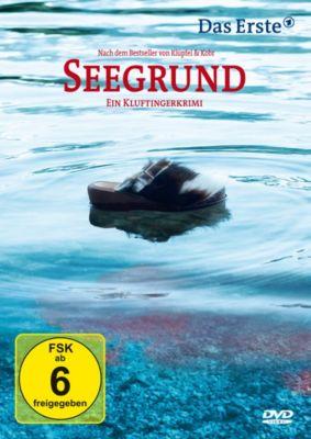 Seegrund - Ein Kluftinger-Krimi, Volker Klüpfel