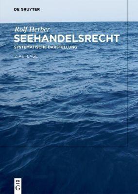 Seehandelsrecht, Rolf Herber