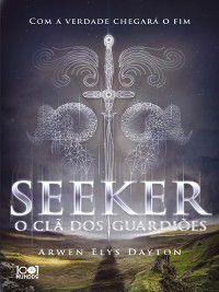 Seeker--O Clã dos Guardiões, Arwen Elys Dayton