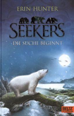 Seekers, Erin Hunter