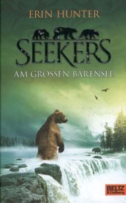 Seekers Band 2: Am Großen Bärensee, Erin Hunter