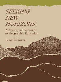Seeking New Horizons, Henry W. Castner