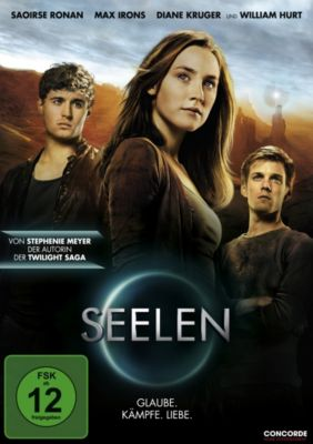 Seelen, Stephenie Meyer