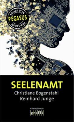 Seelenamt, Reinhard Junge, Christiane Bogenstahl