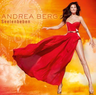 Seelenbeben (2 LPs), Andrea Berg