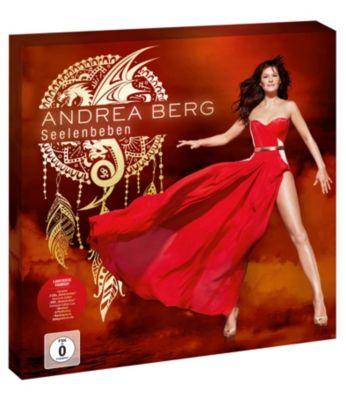 Seelenbeben - Geschenk-Edition (Limitierte Fanbox), Andrea Berg