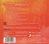 Seelenbeben - Heimspiel-Edition (CD+DVD) - Produktdetailbild 1