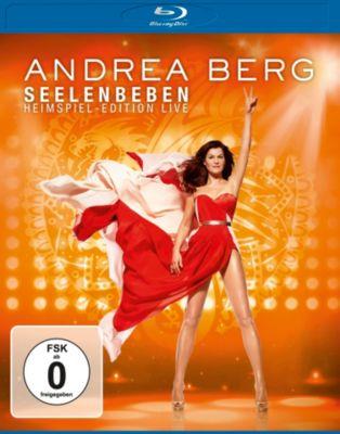 Seelenbeben - Heimspiel-Edition Live, Andrea Berg