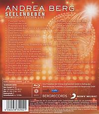 Seelenbeben - Heimspiel-Edition Live - Produktdetailbild 1