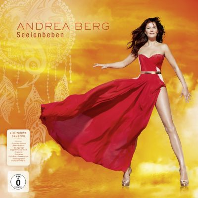 Seelenbeben (Limitierte Fanbox), Andrea Berg
