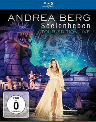 Seelenbeben - Tour-Edition Live, Andrea Berg