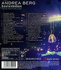 Seelenbeben - Tour-Edition Live - Produktdetailbild 1