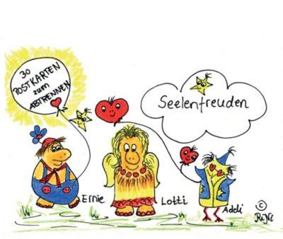Seelenfreuden, Rita Niesen