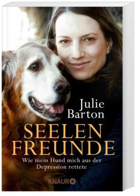 Seelenfreunde - Julie Barton |
