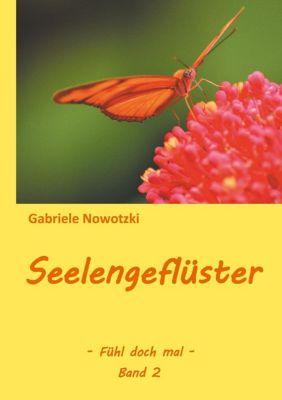 Seelengeflüster, Gabriele Nowotzki