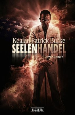 Seelenhandel, Kealan P. Burke