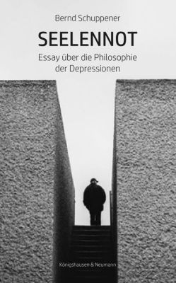 Seelennot - Bernd Schuppener pdf epub