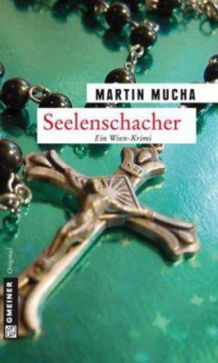 Seelenschacher, Martin Mucha