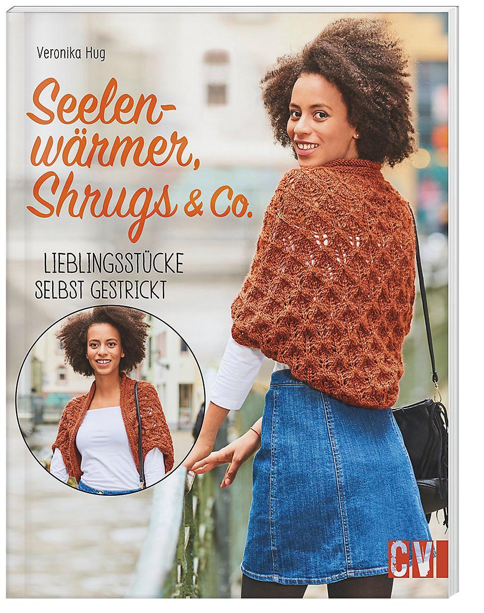 Seelenwärmer Shrugs Co Buch Bei Weltbildde Online Bestellen