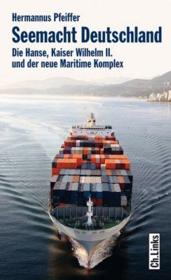 Seemacht Deutschland, Hermannus Pfeiffer