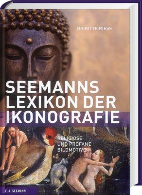 Seemanns Lexikon der Ikonografie, Brigitte Riese
