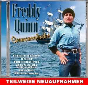 Seemannslieder, Freddy Quinn