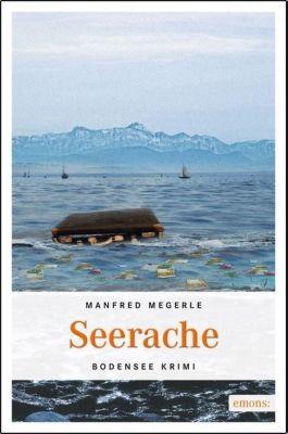 Seerache - Manfred Megerle pdf epub