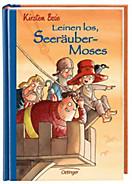 Seeräuber-Moses Band 2: Leinen los, Seeräuber-Moses