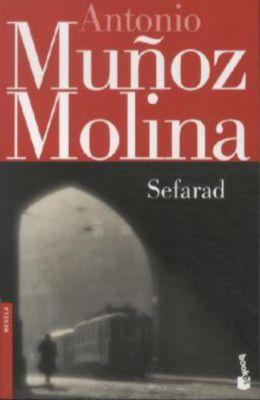 Sefarad, Antonio Muñoz Molina